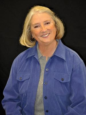Pam Baumgardner - Clerk / Cashier / Realtor