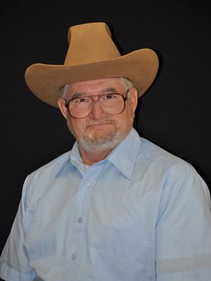 Richard Jean- Auctioneer