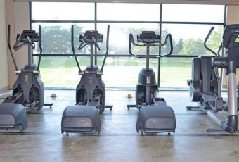 MERCY FITNESS CENTER COMPLETE LIQUIDATION AUCTION – Friday, October 9, 10:00 AM