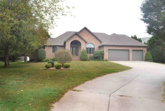 All Brick 3 Bedroom Walkout Basement Home On 3.47 Acres with 30'x80' Shop – Friday, October 30, 12:00 NOON