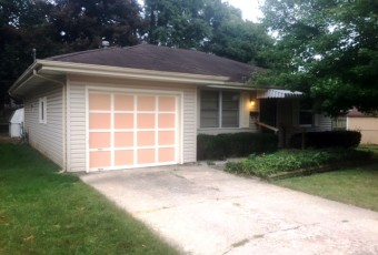 3 Bedroom Home on Cul-De-Sac REAL ESTATE AUCTION – Wednesday, October 21, 9:00 AM