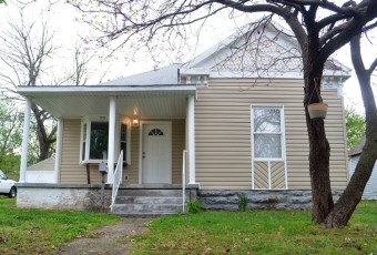 Remodeled 3 Bedroom Home – Wednesday, May 11, 12:00 NOON