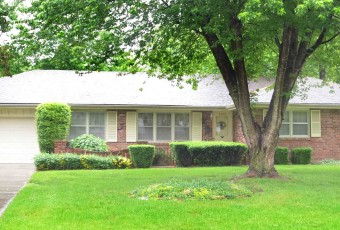 4 Bedroom, All Brick Home  In Brentwood South Subdivion – Thursday, June 9, 10:00 AM
