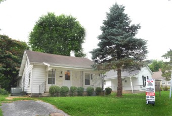 2 Bedroom Home  & Personal Property Auction – Thursday, July 14, 9:00 AM