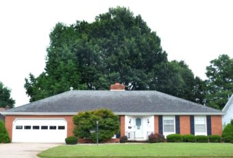3 Bedroom, Ranch Style Home in Green Meadows Estates & Personal Property – Tuesday, August 23, 10:00AM