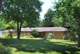 4 Bedroom Home on 9.7 Acres in Billings, MO – Friday, August 5, 9:00 AM