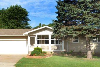 Updated 3 Bedroom Home & 24'x30' detached Garage/Shop – Saturday, August 27, 9:00 AM