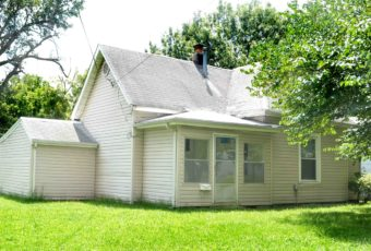 2 Bedroom Home – Wednesday, August 31, 9:00 AM