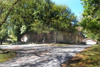Unique 3 Bedroom Home on 1.5 Acres & Personal Property – Thursday, October 20, 10:00 AM