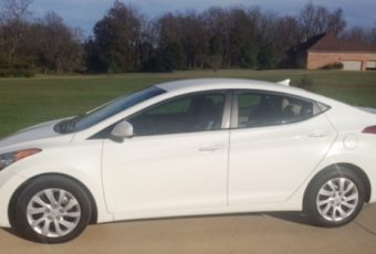 Vehicle Auction – Tuesday, November 1 , 9:00AM