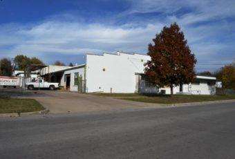 J.M. Welding, Inc. 23,000 Sq.Ft. Commercial Building – Wednesday, December 14, 10:00 AM