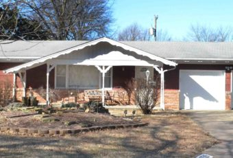 3 Bedroom Home & Personal Property Auction! Thursday, March 9, 10:00AM