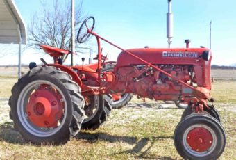 Personal Property Auction – Saturday, March 11, 9:00 AM