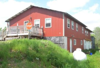 Real Estate & Personal Property Auction – Saturday, May 20, 10:00AM