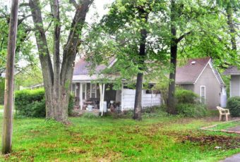 James Long Estate 2 Bedroom Home & Personal Property – Saturday, June 10, 10:00AM