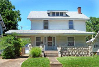 4 Bedroom Home & Personal Property Auction – Sunday, July 9, 2:00 PM