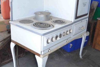 Personal Property Auction -Tuesday, September 26, 10:00AM