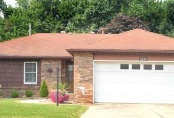3 Bedroom, All Brick Home & Personal Property – Tuesday, September 19, 10:00AM
