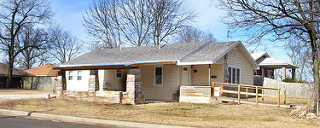 Completely Remodeled 2 Bedroom Home – Wednesday, January 24, 10:00 AM