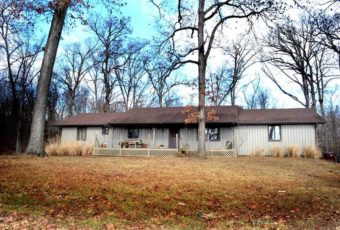 Estate of Jim Wilkerson Real Estate & Personal Property – Saturday, February 24, 10:00 AM