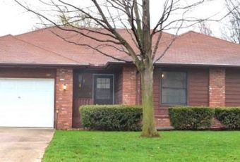 3 Bedroom Home in Nixa & personal property – Thursday, May 3, 10:00 AM
