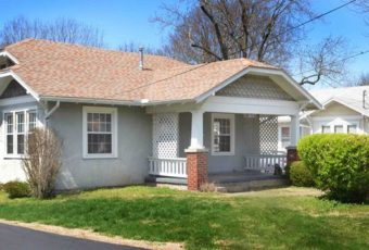 2 Bedroom Home – Wednesday, April 25, 12:00 NOON