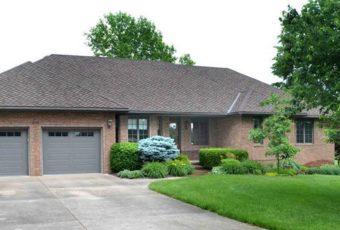 Fabulous All Brick 3 Bedroom Home & personal property – Saturday, June 23, 10:00 AM