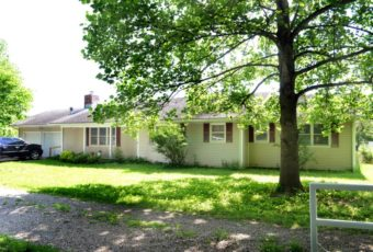 Murray Stables Real Estate & Personal Property – Saturday, June 30, 10:00 AM